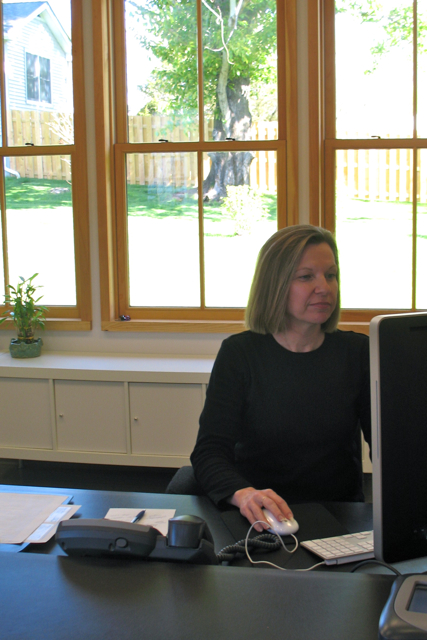 Our friendly receptionists are always ready to receive your questions.